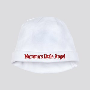 Mummu's Little Angel Baby Hat