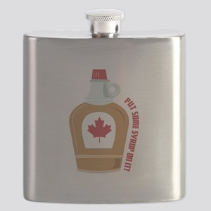 Put Some On It Flask