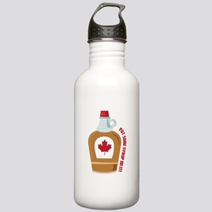 Put Some On It Water Bottle