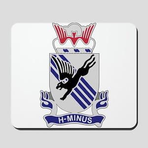505th Airborne Infantry Regiment Mousepad