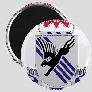 505th Airborne Infantry Regiment Magnets