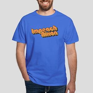 Impeach Nixon Royal T-Shirt