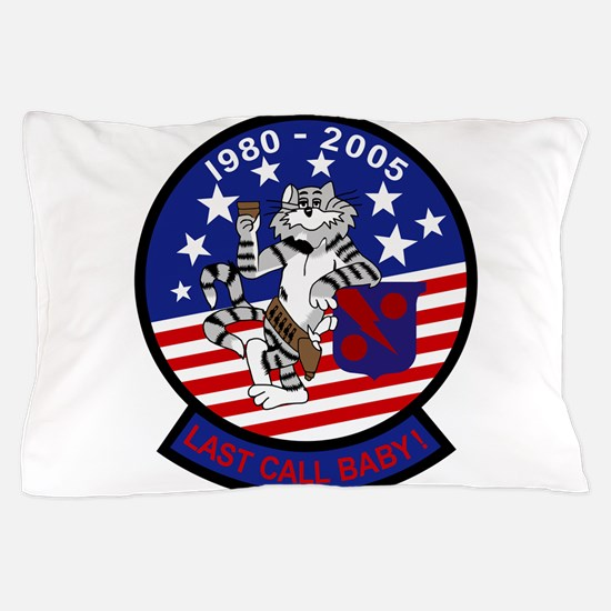 vf-11_last_call_red_rippers.png Pillow Case