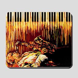 Music Series Mousepad