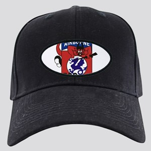 508th PIR Black Cap