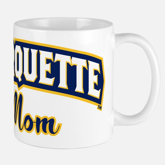 Marquette Golden Eagles Mom Mug