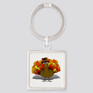 Thanksgiving Fun! Keychains
