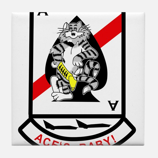 VF41CAT.png Tile Coaster