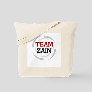 Zain Tote Bag