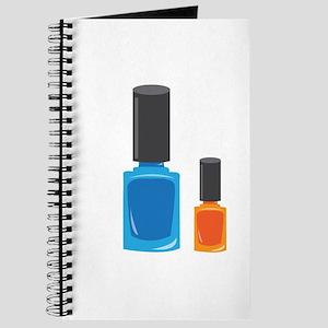 Nail Polishes Journal