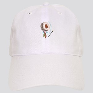 Your Own Drum Baseball Cap