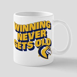 Marquette Golden Eagles Winning 11 oz Ceramic Mug