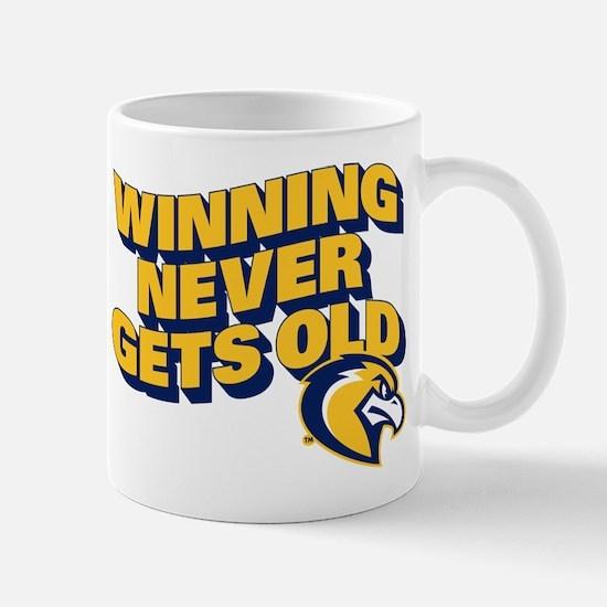 Marquette Golden Eagles Winning Mug