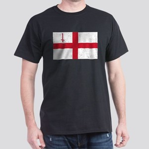 Flag of London Dark T-Shirt