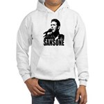 Gregg Big Hooded Sweatshirt