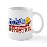 Florida Keys Fishin Affliction Coffee Mug Mugs