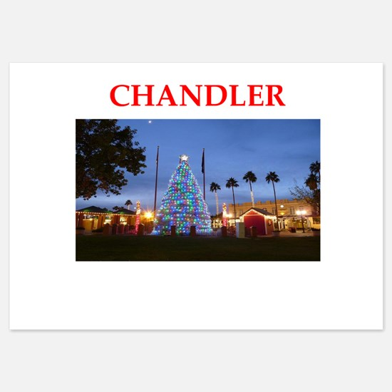 chandler Invitations