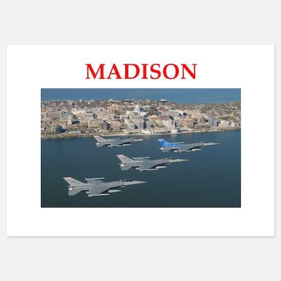 madison Invitations