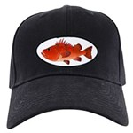 Cow Cod c Baseball Hat
