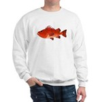 Cow Cod c Sweatshirt