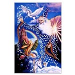 Wizard Large 23x35 Poster
