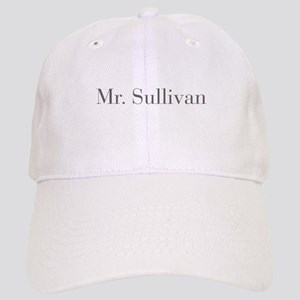 Mr Sullivan-bod gray Baseball Cap
