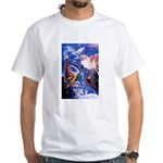 Wizard White T-Shirt