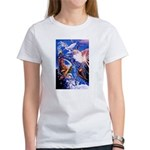 Wizard Women's T-Shirt