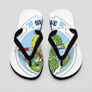318_FIS Flip Flops