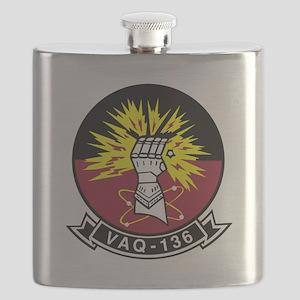 vaq136logo Flask