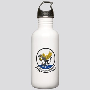 hs9_sea_griffins Stainless Water Bottle 1.0L