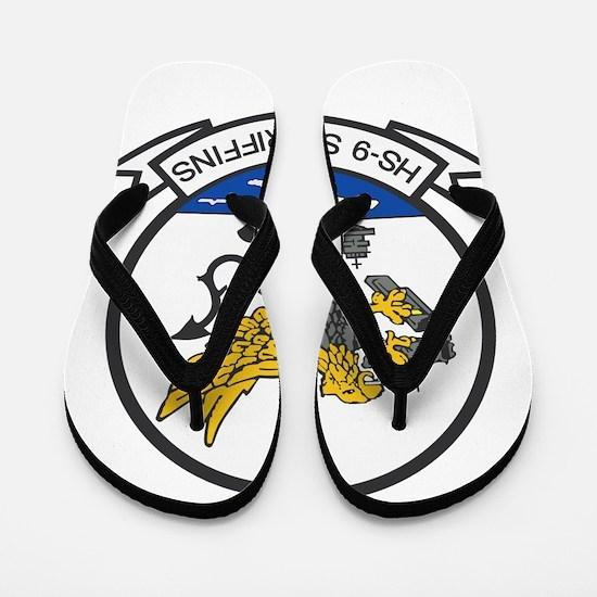 hs9_sea_griffins.png Flip Flops