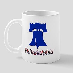 Liberty Bell Mug