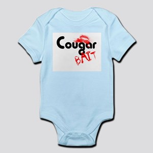 CougarBait01 Body Suit