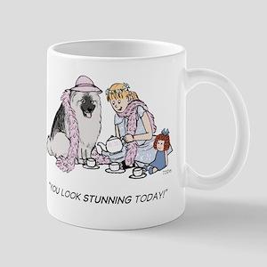 Keesie Tea Party Mug