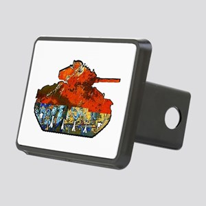 TANK ON Hitch Cover