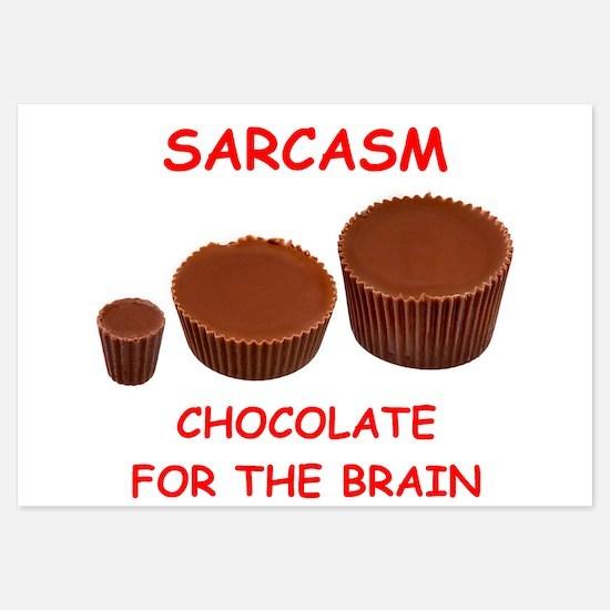 sarcasm Invitations