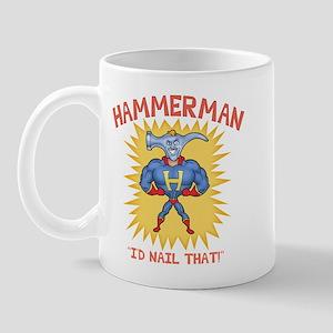 Hammerman II Mug