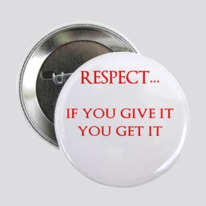 "MUTUAL RESPECT 2.25"" Button"