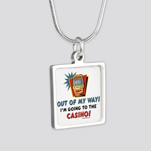 Out of My Way Casino! Necklaces