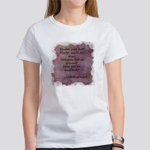 Gullah Proverb T-Shirt