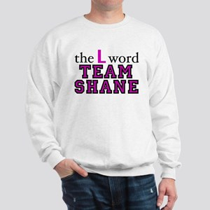 L Word Shane Sweatshirt