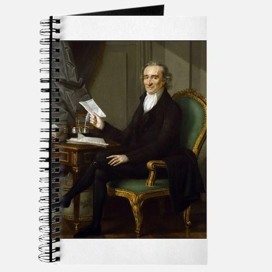 thomas paine Journal