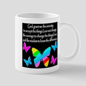 GOD IS SERENITY Mug