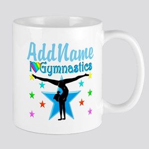 GYMNAST POWER Mug
