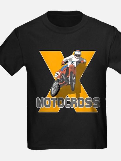 Extreme Motocross T
