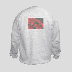 Trippy Kids Sweatshirt