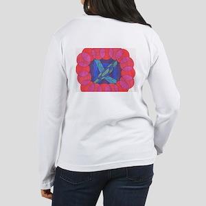 Trippy Women's Long Sleeve T-Shirt