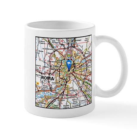 Souvenir Cafepress Souvenir Rome Rome Rome Mugs Mugs Cafepress 8wnvN0m