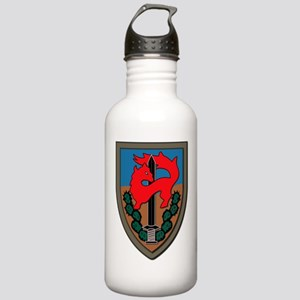 Israel - Givati Brigad Stainless Water Bottle 1.0L
